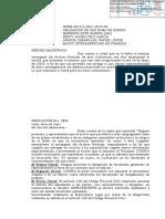 modelo de resolucion judicial