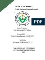 CBR Cristin Mutiara (BKP)