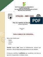 407450-Citação_-_NBR10520