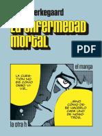 La Enfermedad Mortal El Manga