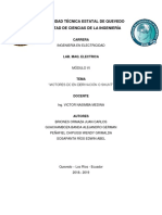 Universidad Técnica Estatal de Quevedo....Informe de Laboratorio
