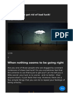 Here's how to get rid of bad luck!.pdf