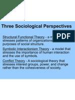 Nhc Social Research