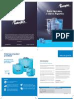 Manual de Instalacion Cisternas Standard y Modular 1