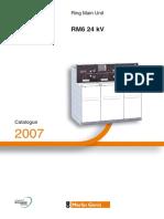 RM6 Manual