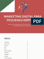 Marketing Digital Para Pequenas Empresa - MMA Em Vendas