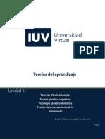 Material de Lectura Unidad III