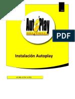 Instalacion de Autoplay