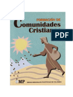 Formación de Comunidades Cristianas