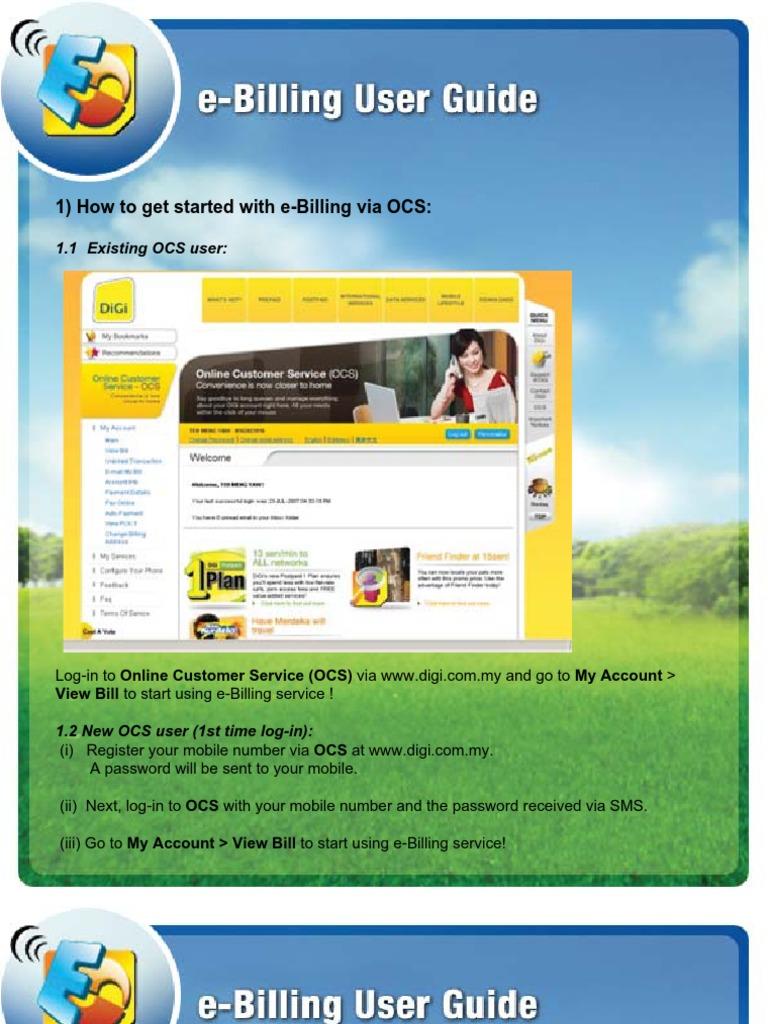 DIGI | Online Services | Computing