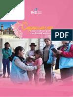 Cajamarca ENDES 2018
