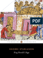 King Harald's Saga (Penguin Classics) - Snorri Sturluson.epub