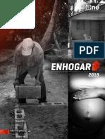 Informe general ENHOGAR 2018