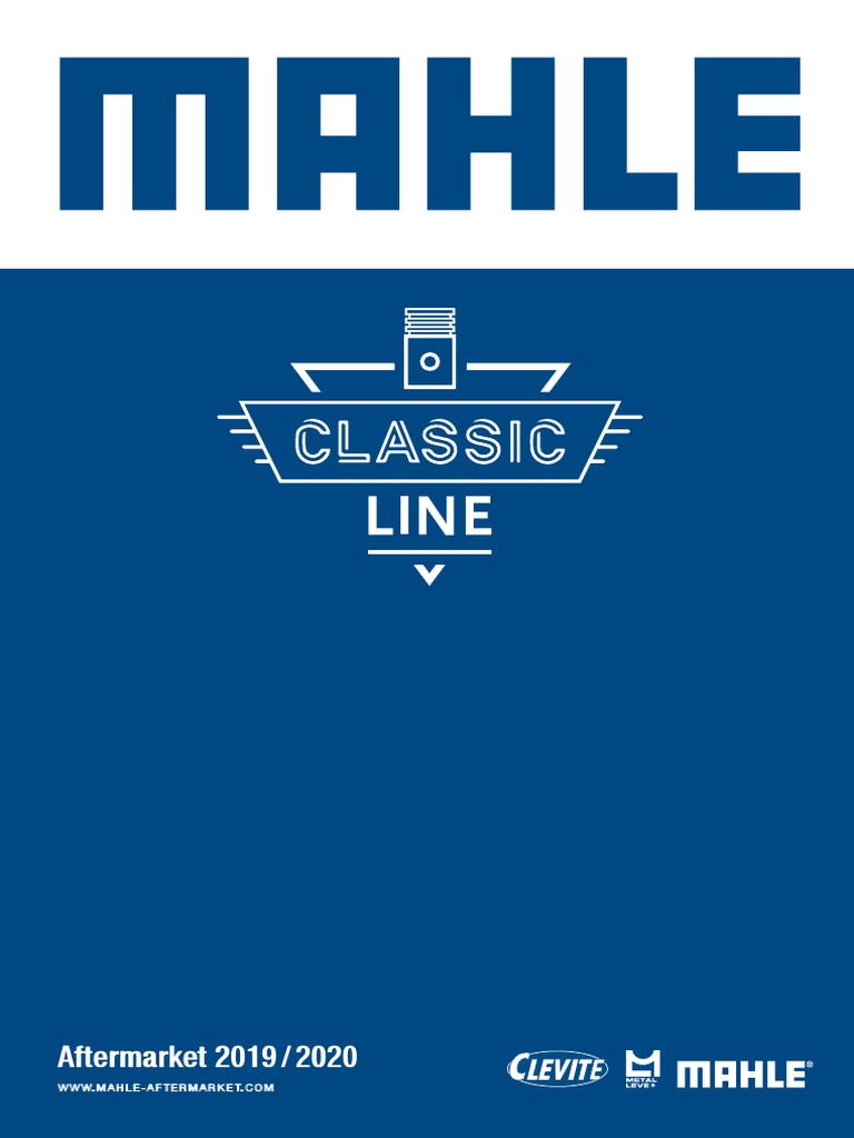 MAHLE Original OS32008 Engine Oil Pan Gasket