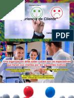 """""""Experiencia de Cliente by KMC"""""""