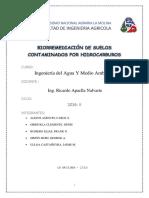 BIORREMEDIACIÓN DE SUELOS CONTAMINADOS POR HIDROCARBUROS.docx
