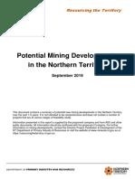 NT-PotentialMiningDevelopments