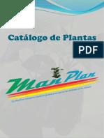 Catálogo de plantas acuaticas