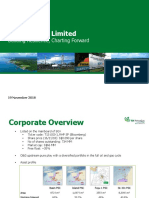 RHP_Corporate_Presentation_November_2018.pdf