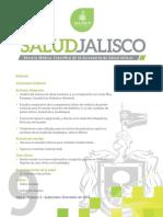 Revista Saludjalisco No. 09