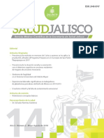 Revista Saludjalisco No 14