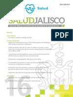 Revista Saludjalisco No 16