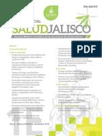 Revista Saludjalisco No Especial 2018