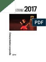 Le Rythme 2017