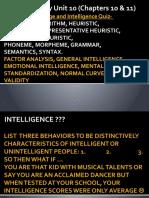 Ch_11 Powerpoint (Intelligence)