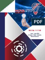 Revista Innova V2 N1 Completica