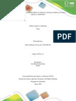 Unidades 1 y 2 Tarea 5 - Desarrollar Matriz de Análisis de Artículos Científicos en Temas Agrarios y Ambientales.docx