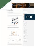 Capabilidade Da Máquina (Cm, Cmk) e Capabilidade Do Processo (Cp, Cpk)