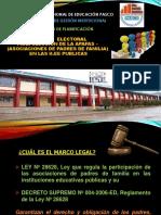 Proceso-Elect-APAFAS-ONPE