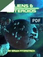 Aliens & Asteroids RPG