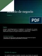 Unidad 3-1  Modelo de negocio (2).pptx