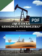Hocal Pipe Industries - ¿Qué Es La Geología Petrolera?