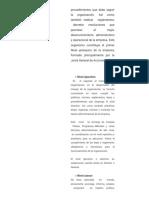 Niveles Jerárquicos - Taller Economia y Administracion (TICs)