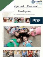 Gadget and Emotional Development - Copy