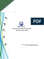Educación Fisica y Salud. Propuesta