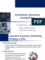 MARKETING STRATEGY NOTE.ppt