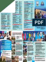 Nkumba university brochure