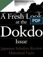 Is Takeshima Japanese Indigenous Territory