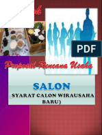 CONTOH PROPOSAL salon.pptx