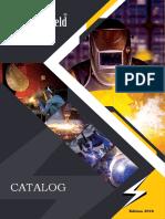 TECHWELD_Catalog_F2019 2020