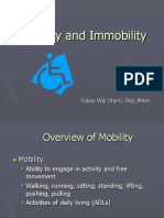 Mobility FN