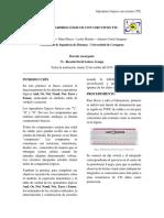 Informe #2 - Sistemas Digitales