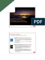 ABB SKP Consideraciones Técnicas y Dimensionamiento