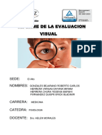 03-h5 Informe de La Evaluacion Visual y Auditiva