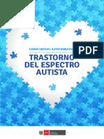 Modulo III Autismo