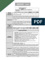 DE0288_Teoría General Del Proceso